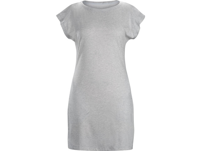 Arc'teryx W's Serinda Dress light grey heather